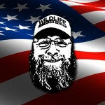 """Alan """"Grizzly"""" Boyd Suire, Admin & Editor - Great Oregon Outdoors"""