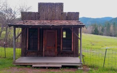 Buncom, Oregon Historic Ghost Town